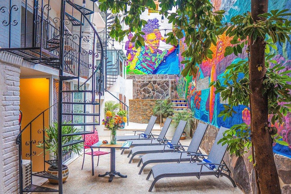 Zonaz Boutique Hotel, Puerto Vallarta Image 4