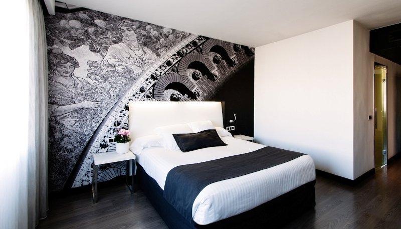 Hotel Dimar, Valencia Image 6