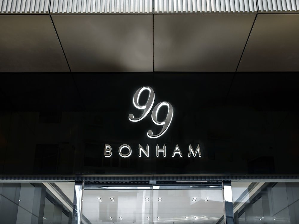 99 Bonham, Hong Kong Image 22