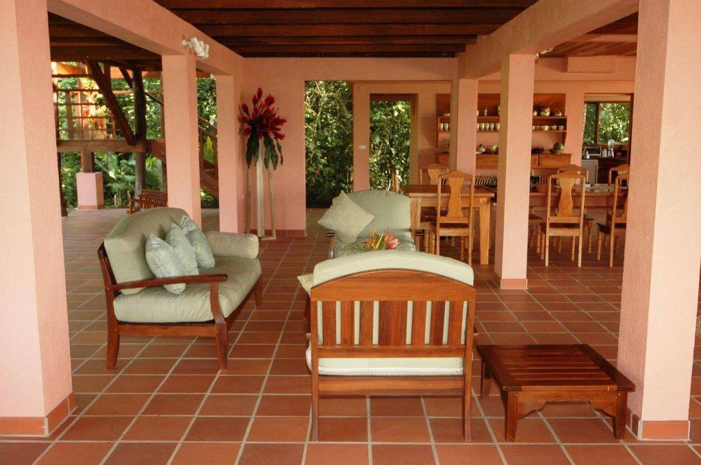 Finca Luna Nueva Lodge, San Isidro Image 10