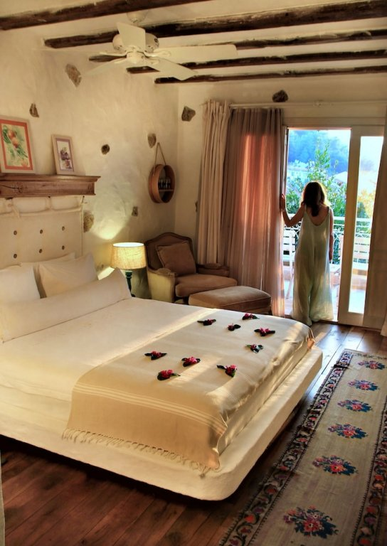 Hotel Unique - Boutique Class - Adults Only, Fethiye Image 36