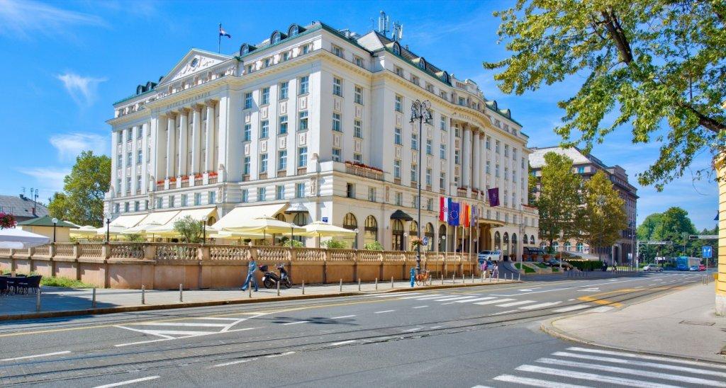 Esplanade Zagreb Hotel Image 19