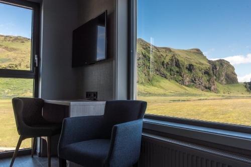 Hotel Kría, Vik I Myrdal Image 5
