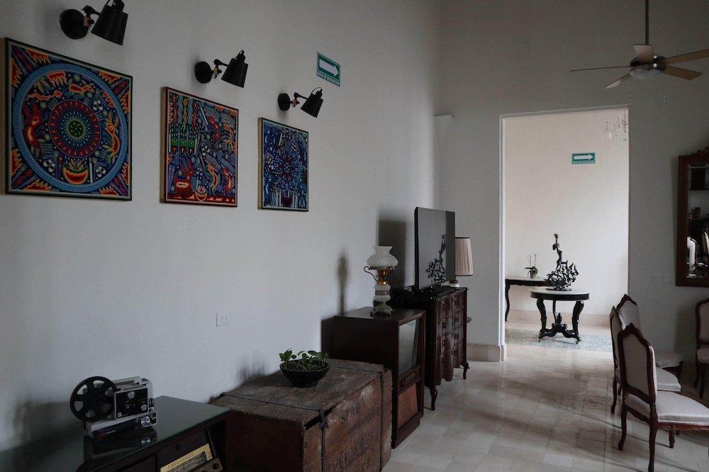 Villa Orquidea Boutique Hotel, Merida Image 9