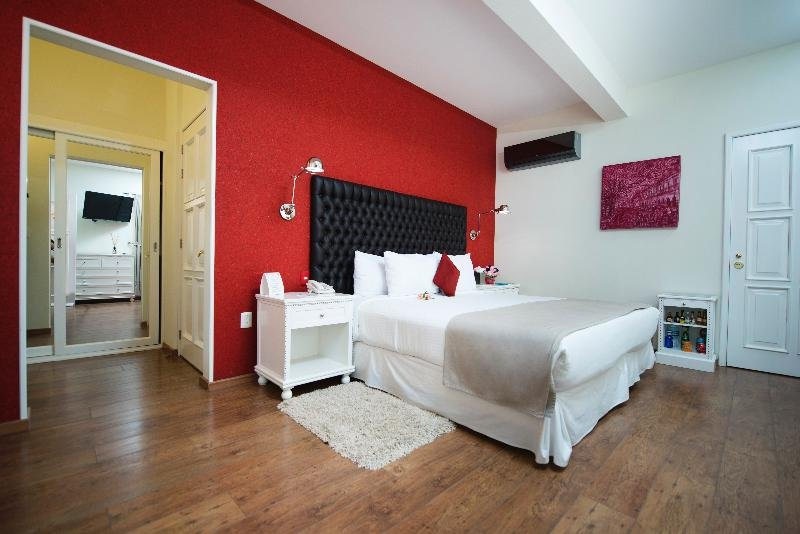 Casa Bonita Hotel Boutique & Spa Image 17
