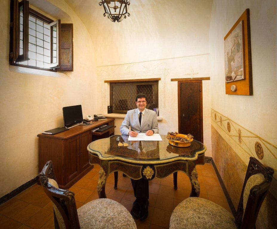 Monastero Santa Rosa Hotel & Spa, Maiori Image 7