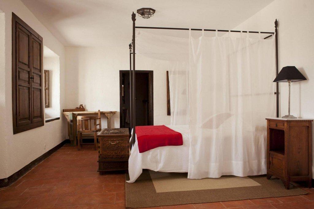Hotel Cortijo Del Marqués, Iznalloz Image 6