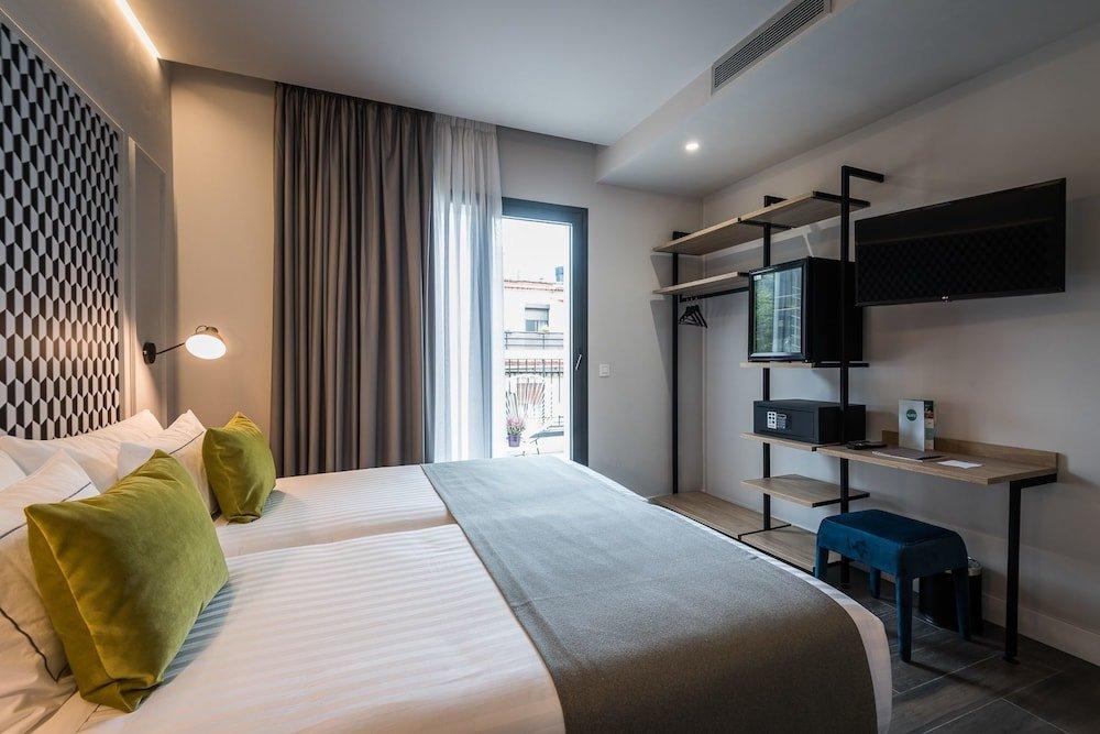 Hotel Villa Victoria By Intur, San Sebastian Image 2