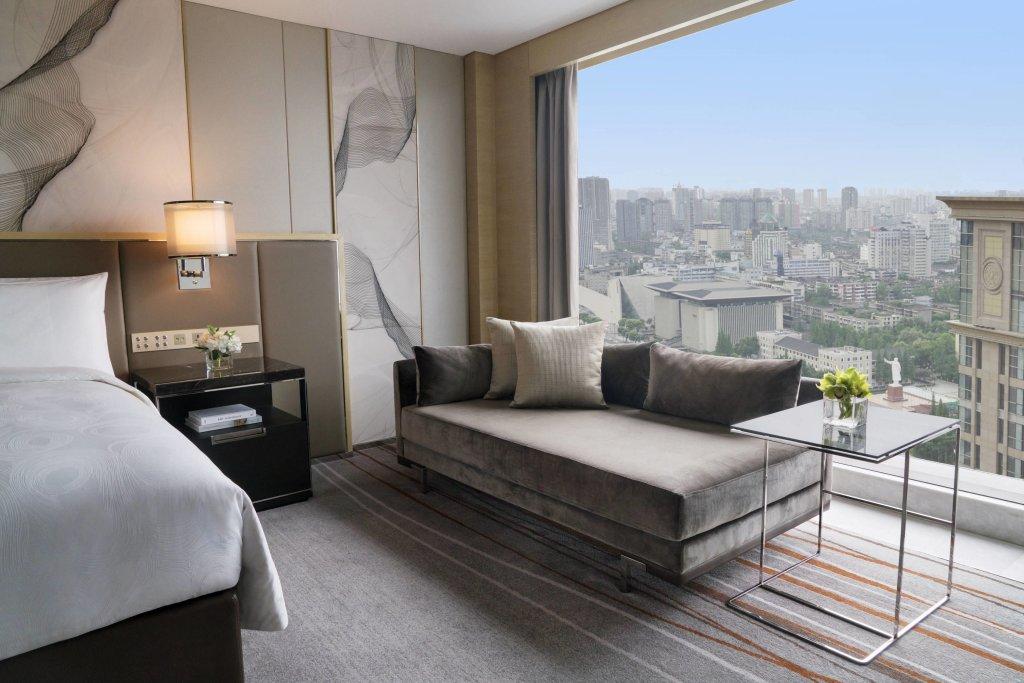 Jw Marriott Hotel Chengdu Image 2