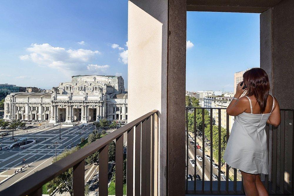 Hotel Glam Milano Image 2
