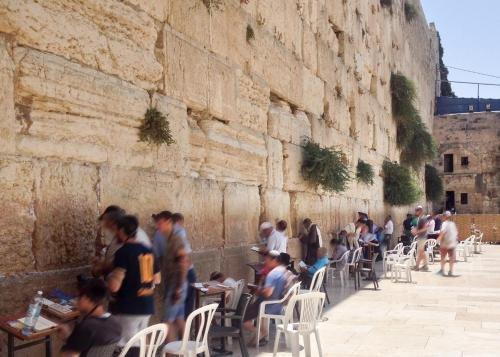 Ibis Styles Jerusalem City Center - An Accorhotels Brand Image 15