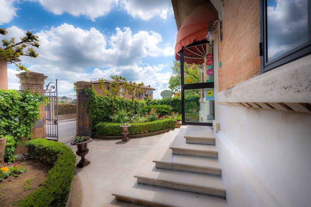 Villa Elda Boutique Hotel, Siena Image 6