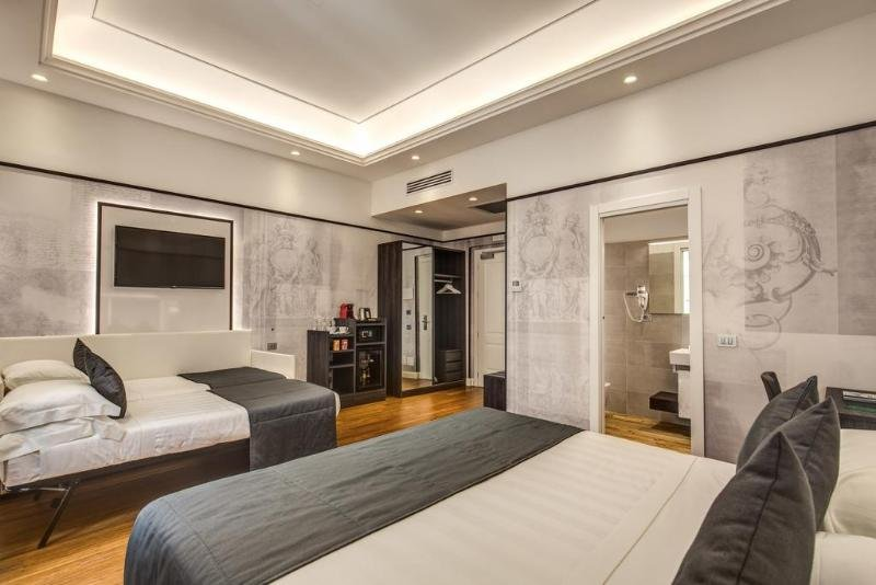 The Liberty Boutique Hotel, Rome Image 5