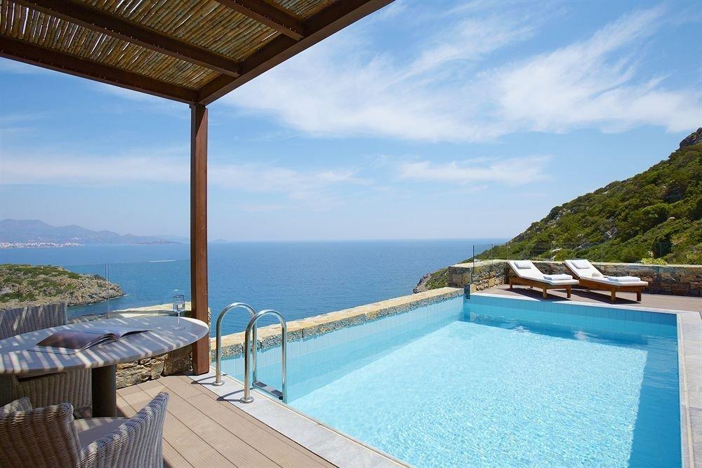 Daios Cove Luxury Resort & Villas, Agios Nikolaos, Crete Image 9