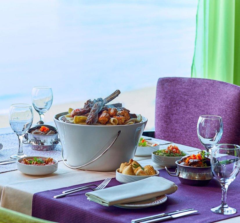 Hilton Alexandria Corniche Image 15
