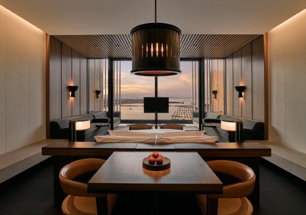 Lohkah Hotel & Spa, Xiamen Image 14
