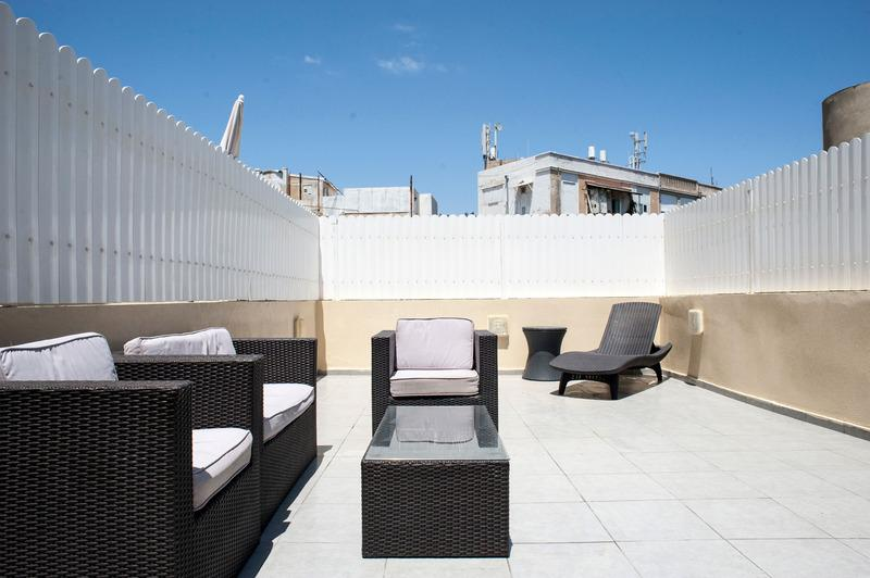 Geula Suites Hotel, Tel Aviv Image 2