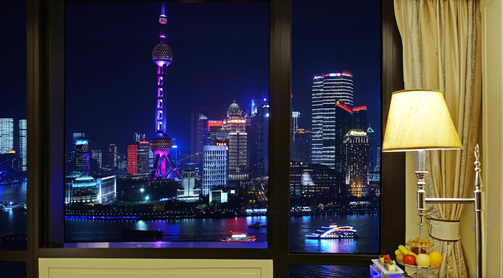 Waldorf Astoria Shanghai On The Bund, Shanghai Image 28