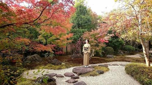 Ryokan Genhouin Kyoto Image 16