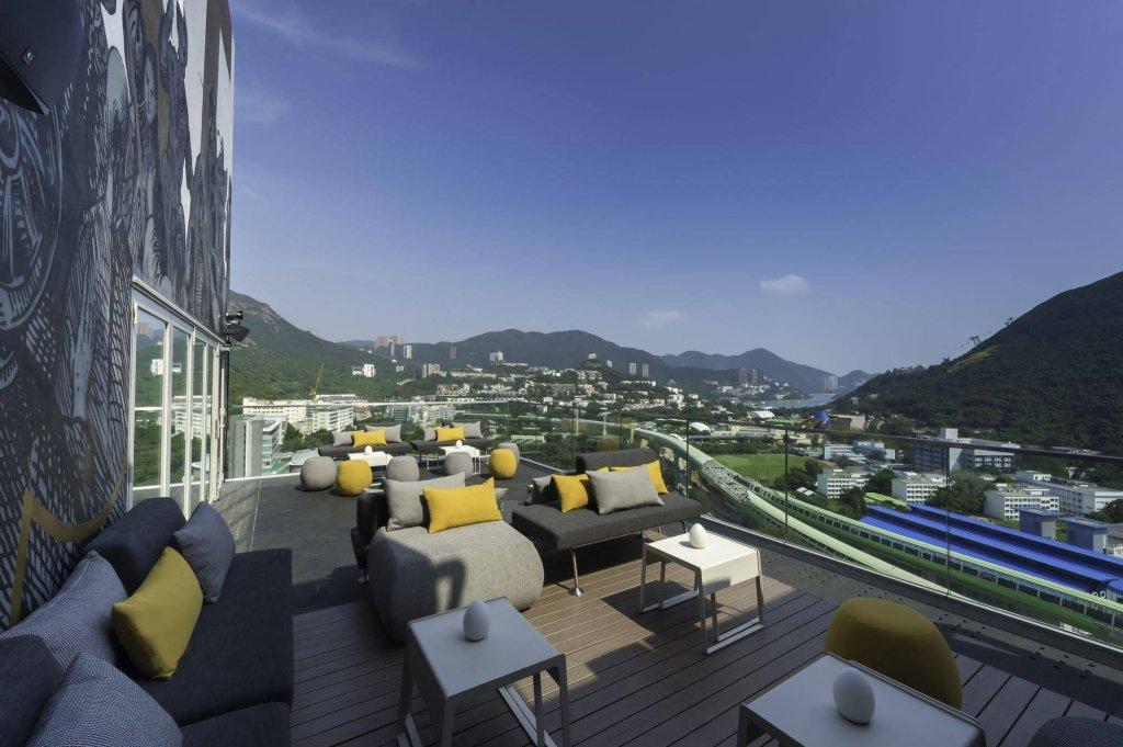 Ovolo Southside, Hong Kong Image 2
