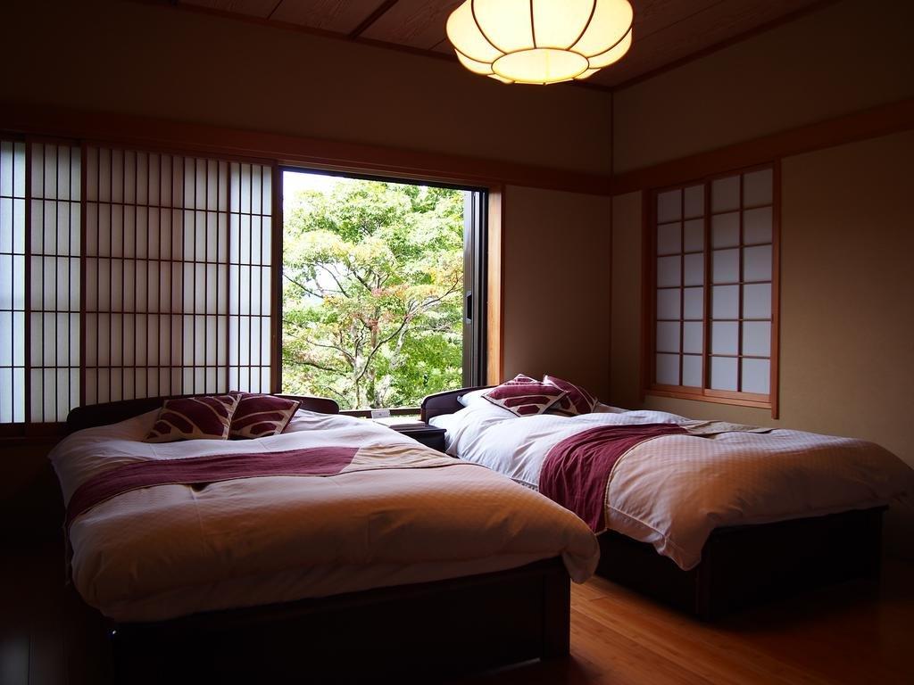 Takumino Yado Yoshimatsu, Hakone Image 19
