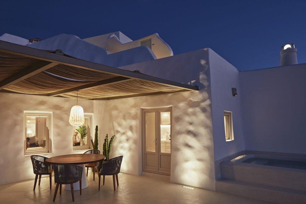Astra Suites, Santorini Image 0