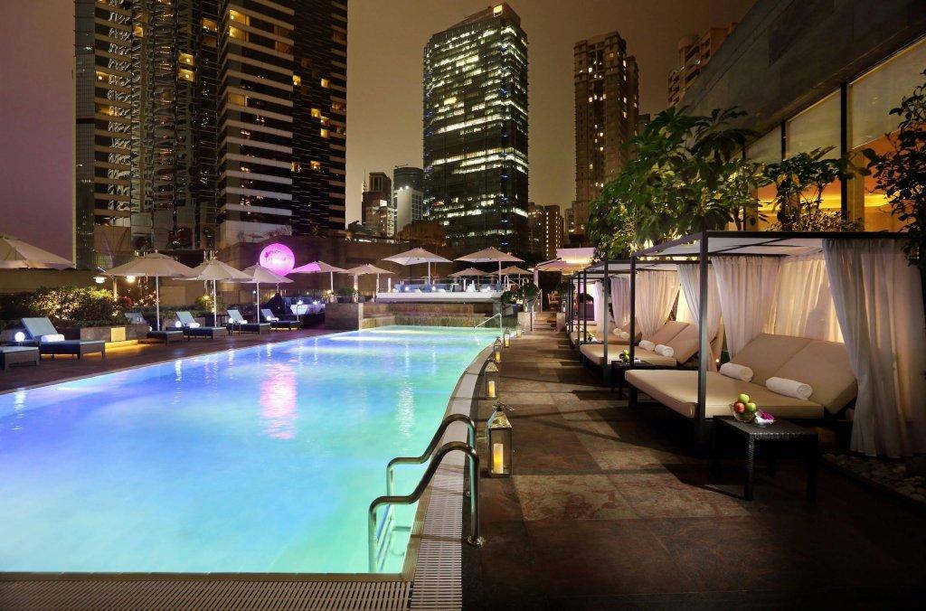 Conrad Hong Kong Image 0
