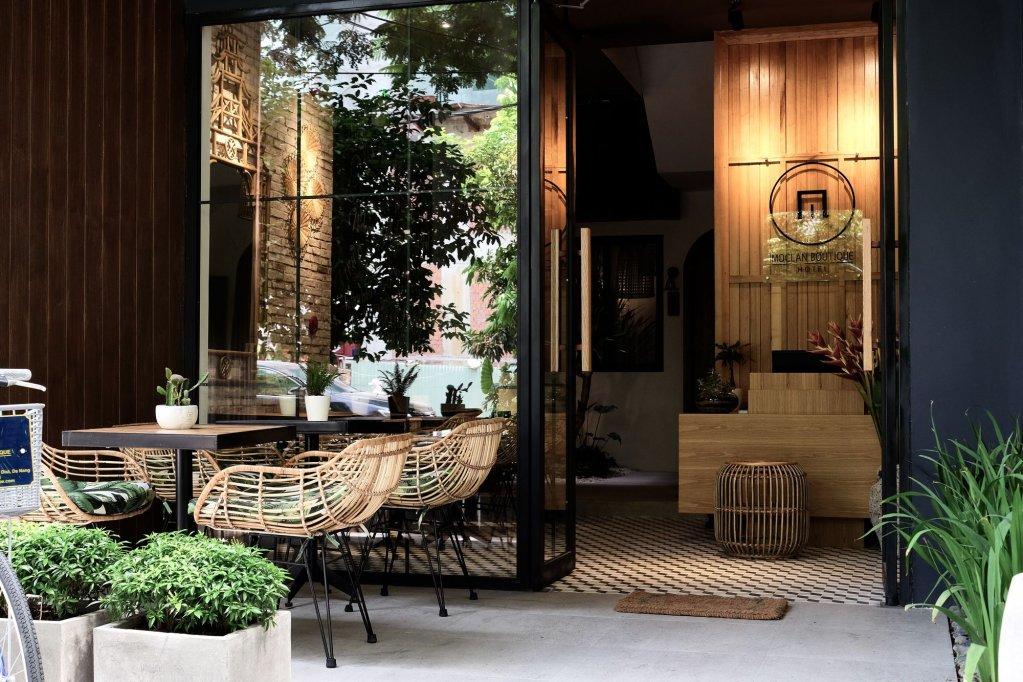 Moclan Boutique Hotel, Danang City Image 1
