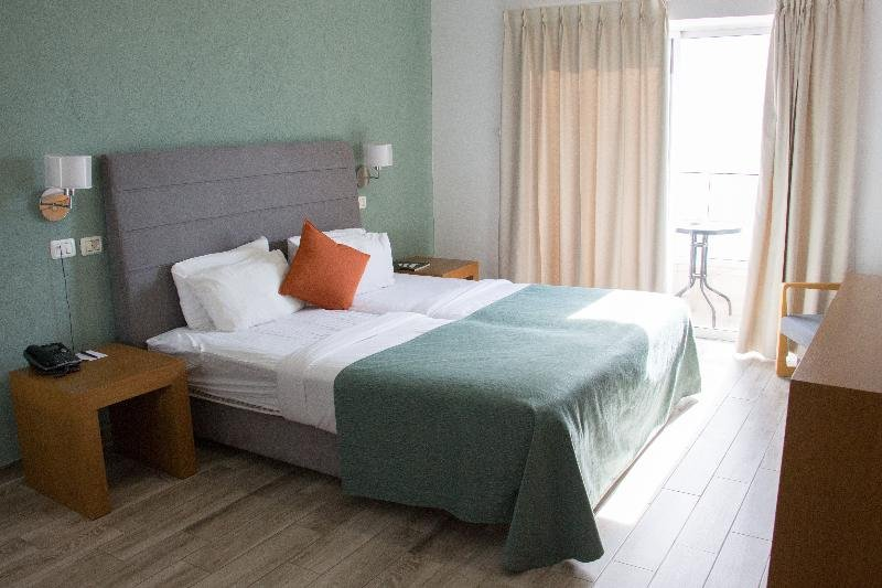Golden Beach Hotel Tel Aviv Image 0