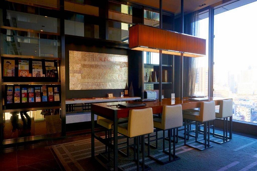 Mitsui Garden Hotel Ginza Premier, Tokyo Image 5