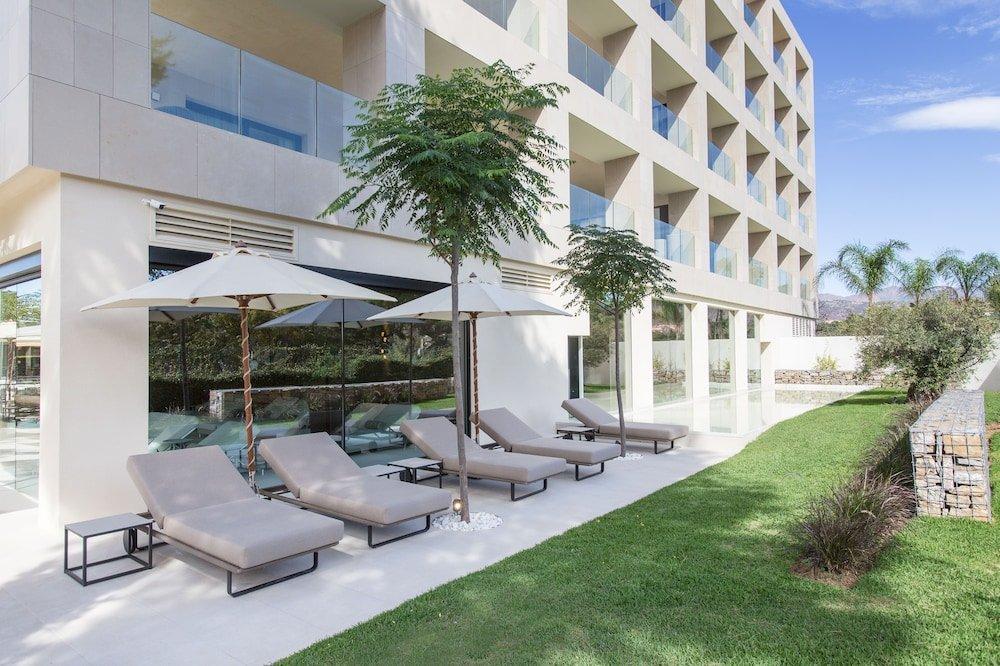 The Oasis By Don Carlos Resort, Marbella Image 6