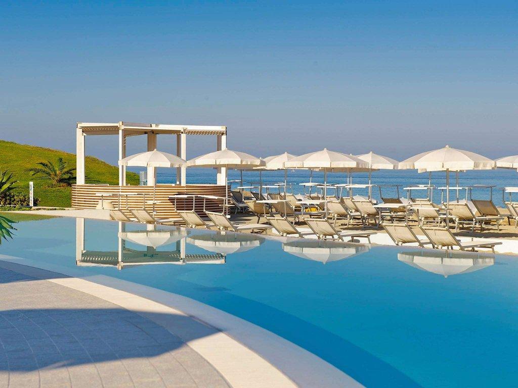 Capovaticano Resort Thalasso Spa, Tropea Image 2