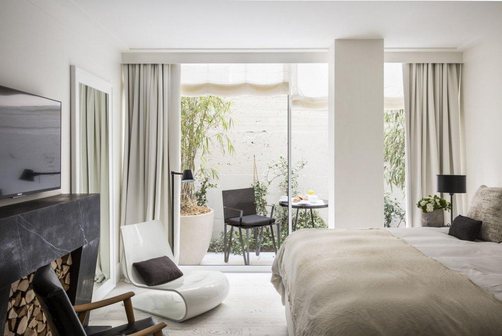 White Villa Tel Aviv Image 3