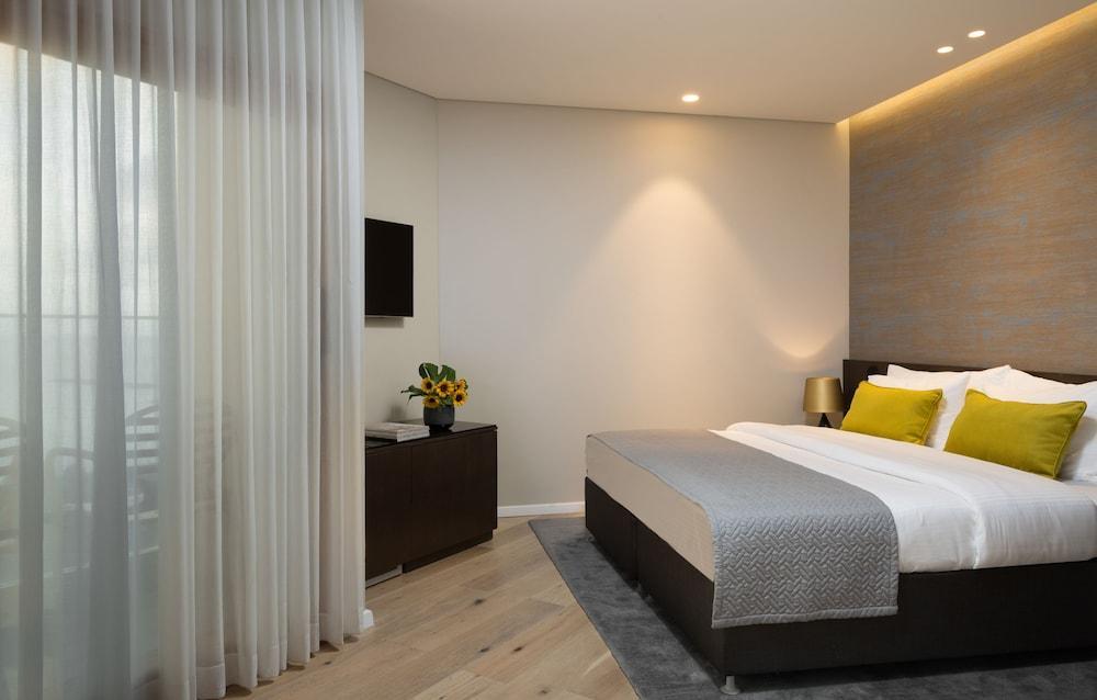 Carlton Tel Aviv Hotel - Luxury On The Beach Image 6