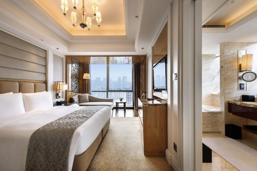 The Ritz-carlton, Chengdu Image 14
