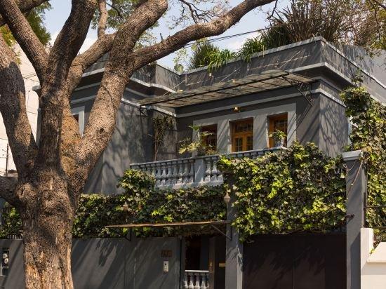 Ignacia Guest House, Mexico City Image 32