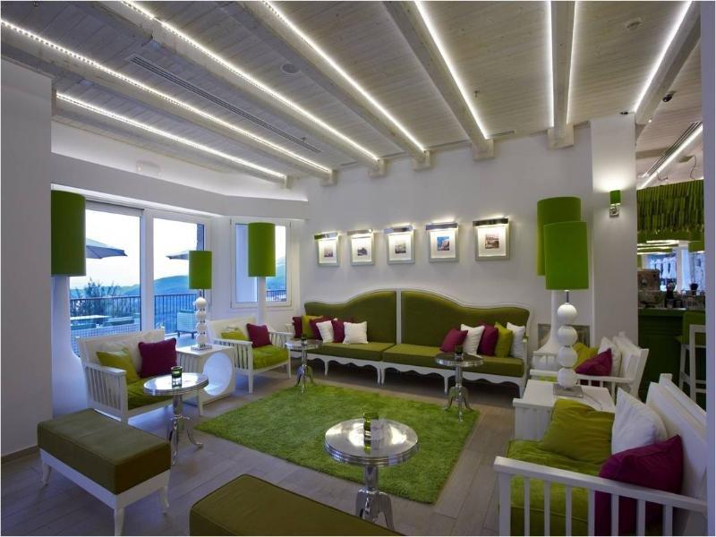 Salvator Villas & Spa Hotel, Parga Image 3