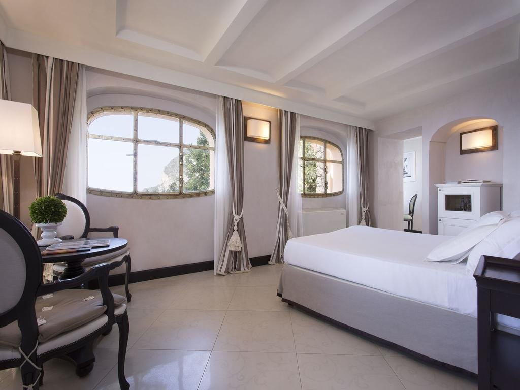 Hotel Punta Tragara, Capri Image 9