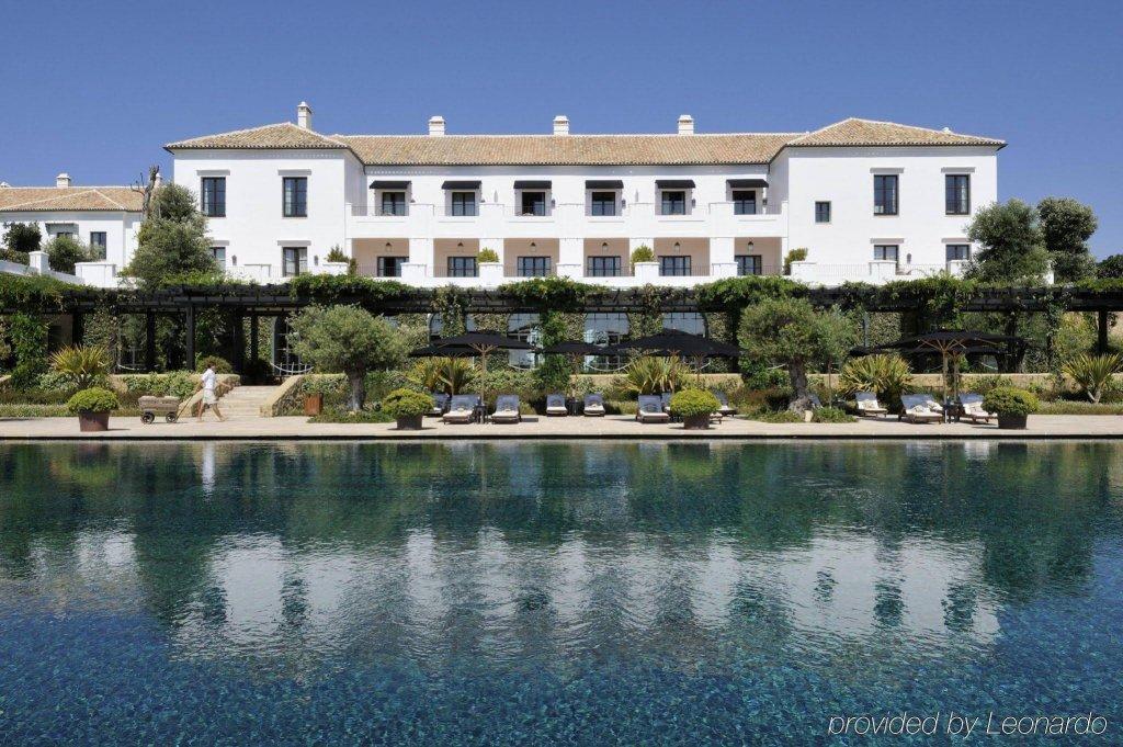 Finca Cortesin Golf And Spa, Casares Image 9