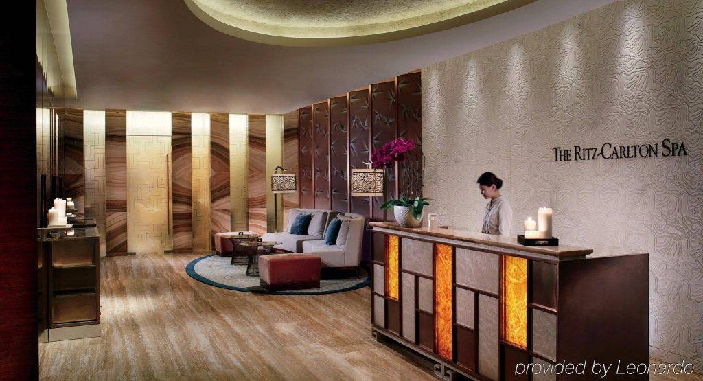 The Ritz-carlton, Chengdu Image 80