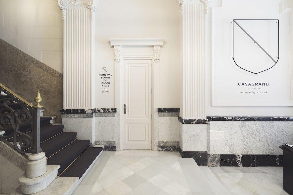 Casagrand Luxury Suites, Barcelona Image 26