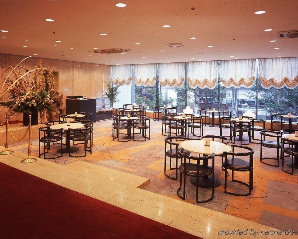 Miyako Hotel Hakata, Fukuoka Image 35