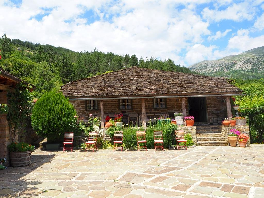 Papaevangelou Hotel, Ioannina Image 38
