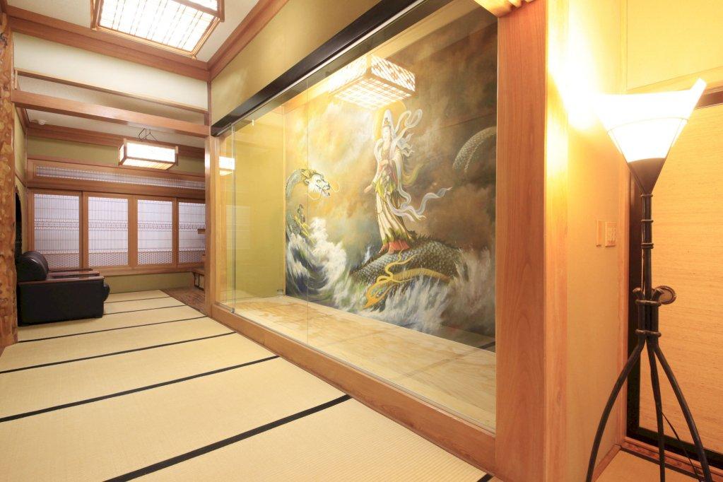 Fuji Onsenji Yumedono, Yamanashi Image 5