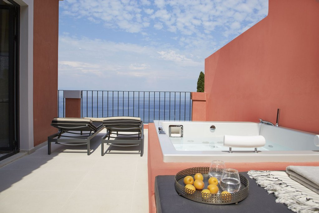 Marbella Nido Suite Hotel & Villa, Acharavi, Corfu Image 17