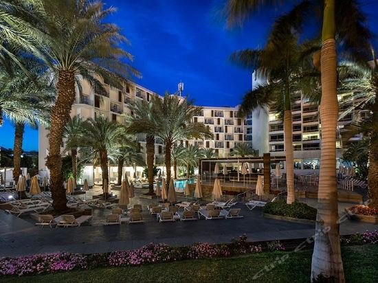 Isrotel Sport Club All-inclusive Hotel, Eilat Image 23