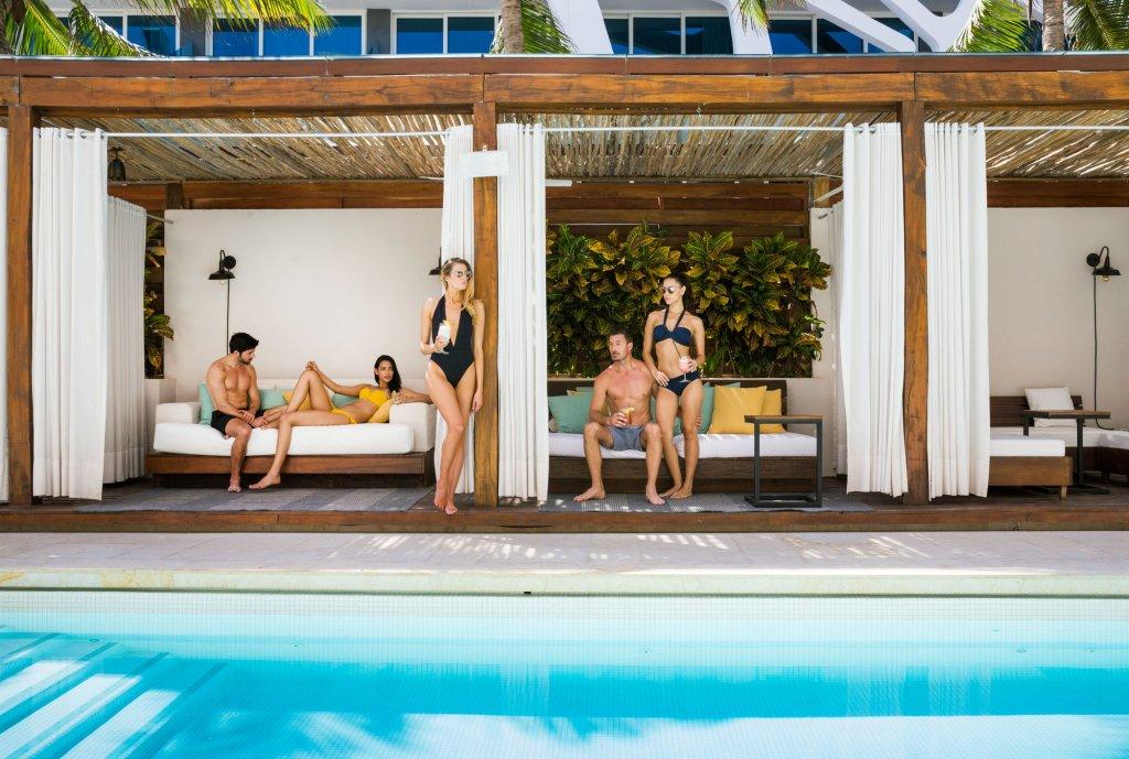 Thompson Beach House, Playa Del Carmen Image 29