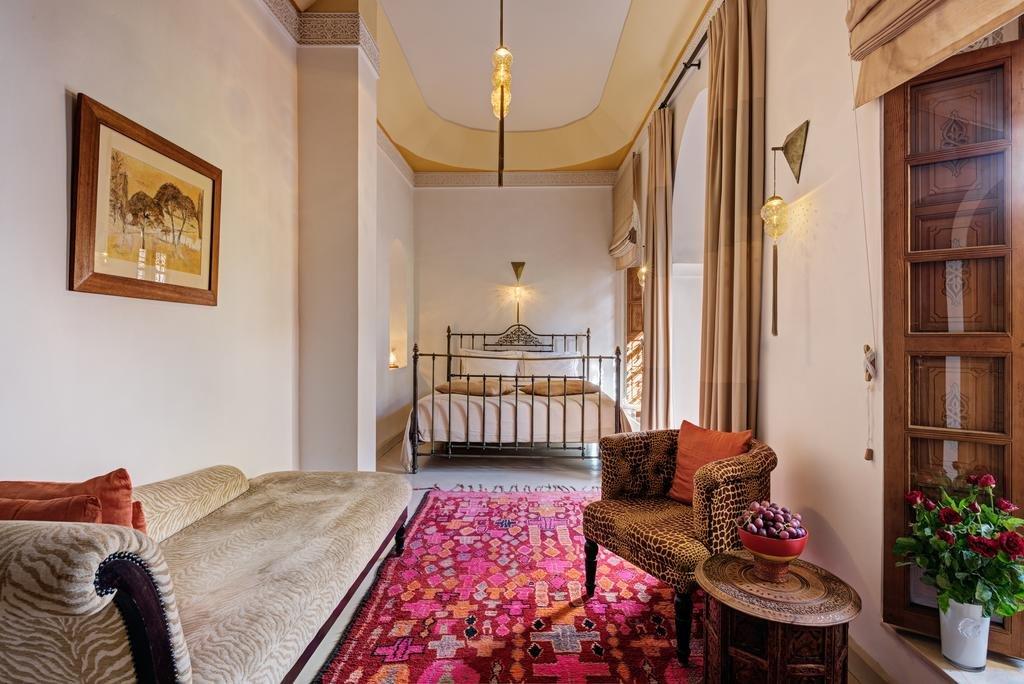 Riad Siwan, Marrakech Image 2