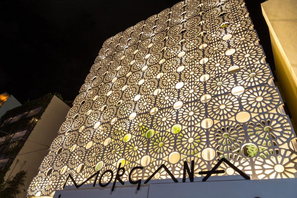 Morgana Hotel Boutique, Playa Del Carmen Image 40