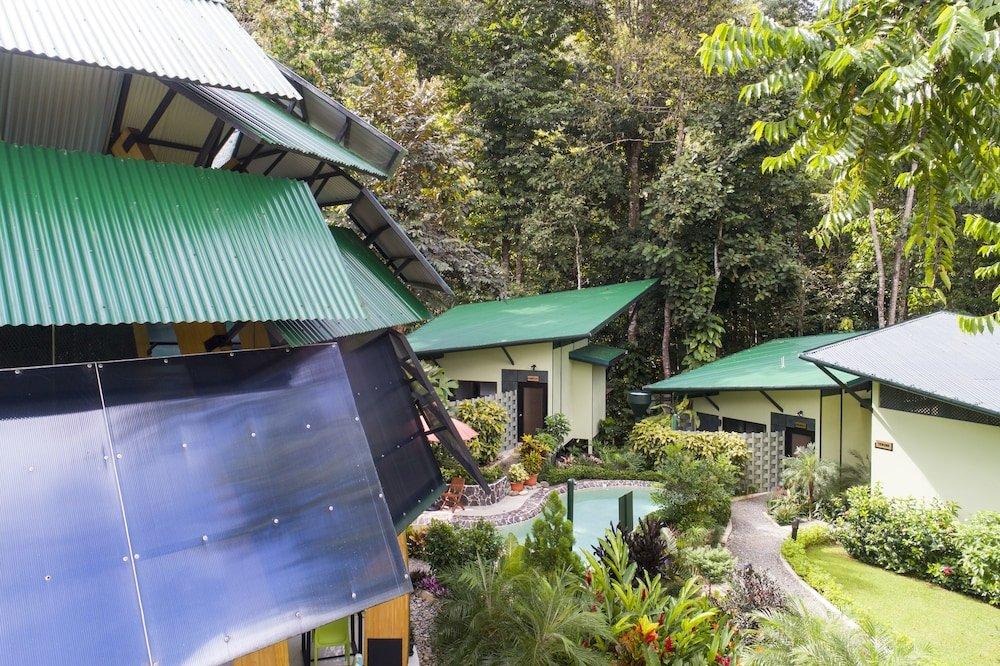 Yabá Chiguí Lodge, Uvita Image 44